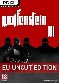 Wolfenstein III EU Edition uncut (PC)