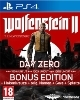 Wolfenstein II: The New Colossus Special Edition EU uncut (Promotionpreis) (PS4)
