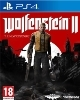 Wolfenstein II: The New Colossus Standard Edition EU uncut (PS4)