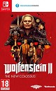 Wolfenstein II: The New Colossus AT PEGI