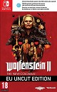 Wolfenstein II: The New Colossus [EU uncut Edition]