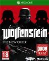Wolfenstein: The New Order AT inkl. DOOM Beta (Xbox One)