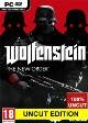 Wolfenstein: The New Order EU uncut (PC)