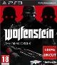 Wolfenstein: The New Order Symbolik EU uncut (PS3)