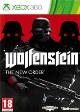 Wolfenstein: The New Order EU uncut (Xbox360)