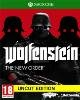 Wolfenstein: The New Order Symbolik uncut (Xbox One)