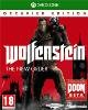 Wolfenstein: The New Order Occupied Edition Symbolik uncut (Xbox One)