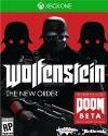 Wolfenstein: The New Order US uncut inkl. DOOM Beta (Xbox One)