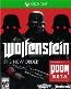 Wolfenstein: The New Order [EU uncut Edition] (PC, PS3, PS4, Xbox One, Xbox360)