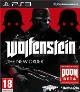 Wolfenstein: The New Order indiziert uncut (PS3)