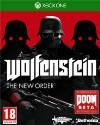 Wolfenstein: The New Order EU uncut inkl. DOOM Beta (Xbox One)