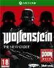 Wolfenstein: The New Order indiziert uncut inkl. DOOM Beta