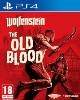 Wolfenstein: The Old Blood AT