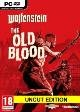 Wolfenstein: The Old Blood EU uncut + Nazi Zombie Mode (PC)