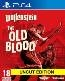 Wolfenstein: The Old Blood (f�r PC, PS4, X1)
