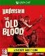 Wolfenstein: The Old Blood [EU uncut Edition] + Nazi Zombie Mode (PC, PS4, Xbox One)