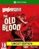 Wolfenstein: The Old Blood EU uncut + Nazi Zombie Mode (Xbox One)