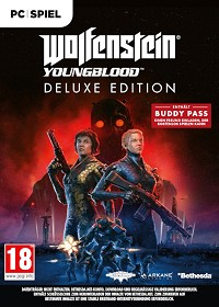 Wolfenstein: Youngblood AT Legacy Deluxe Edition (PC)