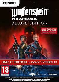 Wolfenstein: Youngblood EU Deluxe Edition uncut (PC)