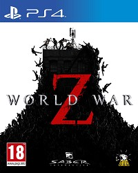 World War Z uncut (PS4)
