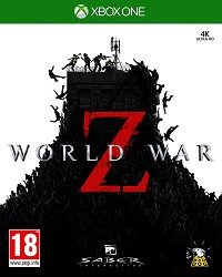 World War Z uncut (Xbox One)