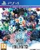 World of Final Fantasy EU Limited Artbook Edition + DLCs (PS4)