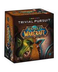 World of Warcraft Brettspiel Trivial Pursuit (Merchandise)