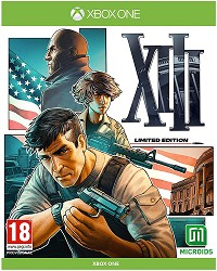 XIII Limited Edition uncut (Xbox One)