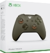 Xbox One Wireless Controller Olivgrün (Xbox One)