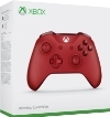 Xbox One Wireless Controller Rot (Xbox One)