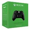 Xbox One Black Wireless Controller (Xbox One)