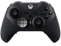 Xbox One ELITE Wireless Controller Series 2 (black) (Xbox One)