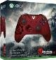 Xbox One Gears of War Crimson Omen Limited Edition Wireless Controller (Xbox One)
