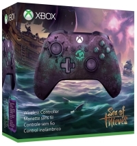 Xbox One Limited Edition Sea of Thieves Wireless Controller (Xbox One)