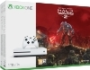 Xbox One S Konsole 1TB Halo Wars 2 Bundle (Xbox One)
