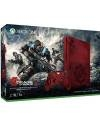 Xbox One S Konsole 2TB Ultimate Gears of War 4 Bundle AT uncut (Xbox One)