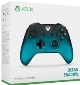 Xbox One Special Edition Ocean Shadow Wireless Controller