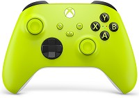 Xbox Wireless Controller (Electric Volt Limited Edition) (Xbox)