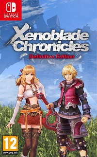 Xenoblade Chronicles für Nintendo Switch