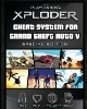 Xploder PS4 GTA V Edition (Software) (PS4)