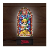 Zelda Links Stimmungslicht (Merchandise)