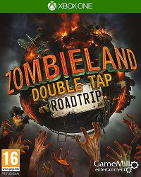 Zombieland: Double Tap - Road Trip uncut (Xbox One)