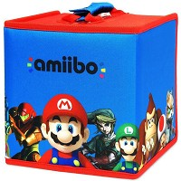 amiibo Travel Case (für 8 Figuren) (Merchandise)