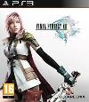 Final Fantasy XIII (Final Fantasy 13) platinum (PS3)