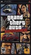 GTA Liberty City Stories platinum (PSP)
