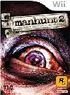 Manhunt 2 uncut (Wii)