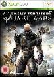 Enemy Territory Quake Wars uncut