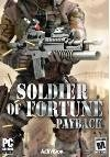 Soldier of Fortune 3 Payback [indizierte uncut Edition] (PC)