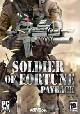 Soldier of Fortune 3 Payback  [uncut Edition]