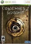 Condemned 2: Bloodshot uncut Version (Xbox360)